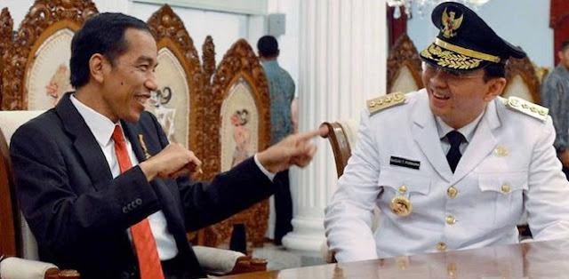 Soal IKN, MAKI: Jokowi Tidak Akan Libatkan KPK, Khawatir Ahok Nggak Lolos