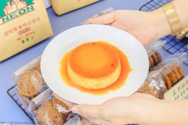 MG 7869 - 熱血採訪│台中麵包推薦,超夯生吐司、好吃小法國麵包,還有橫掃日本三大便利店的米蘭諾布丁!