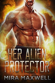Her Alien Protector by Mira Maxwell