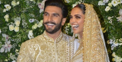 Ranveer Singh: My wife gives 100 percent to whatever she does