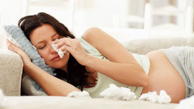 سكر الحمل والاكتئاب صلة ثنائية