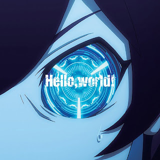 Hello, world! by BUMP OF CHICKEN [LaguAnime.XYZ]