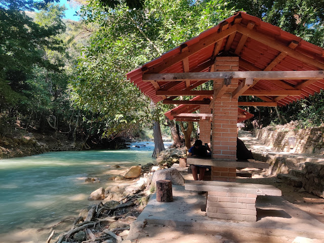 must visit attractions in Chiapas el chiflon