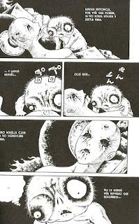 Reseña de Criatura Maldita, de Hideshi Hino - La Cúpula Manga