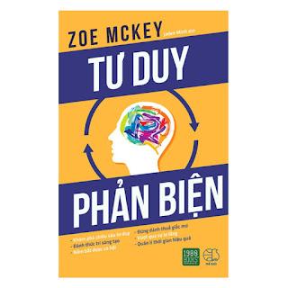Tư Duy Phản Biện ebook PDF-EPUB-AWZ3-PRC-MOBI