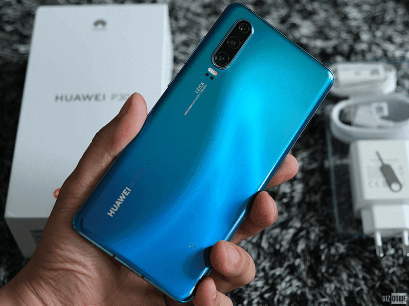 Breaking: Trump forces Google to suspend business with Huawei