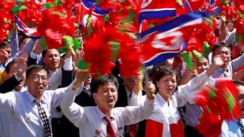 Washington aggódik az emberi jogok megsértése miatt Észak-Koreában