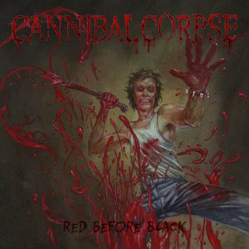 "CANNIBAL CORPSE: Video για το νέο κομμάτι ""Code Of The Slashers"""