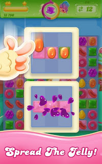 Candy Crush Jelly Saga Apk v1.38.2 Mod