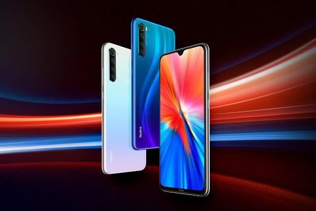 Xiaomi comparte 8 Razones para dejarse seducir por el Redmi Note 8 2021