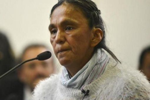 Se espera inminente liberación de Milagro Sala en Argentina