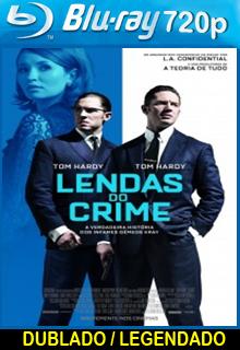 Lendas do Crime Dublado HD