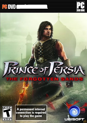Prince Of Persia The Forgotten Sands Free Download تحميل لعبة