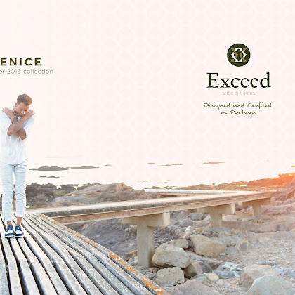 Exceed Shoe Thinkers - Venice