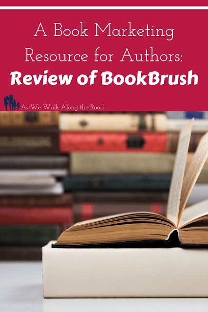 A review of BookBrush
