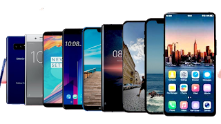 The List of Best Mobiles Between the Price 6k to 50k :