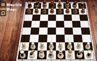 El mejor juego de ajedrez para el telefono celular 3d