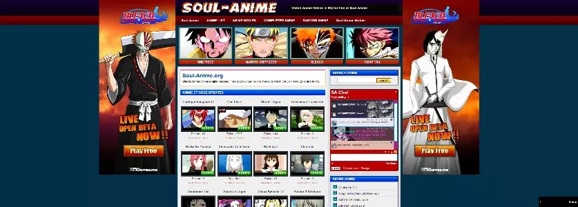 top 10 anime sites watch anime must visit anime sites