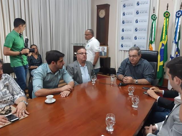 RECURSOS DEVOLVIDOS PELA CÂMARA SERÃO UTILIZADOS NA CONSTRUÇÃO DE HOSPITAL