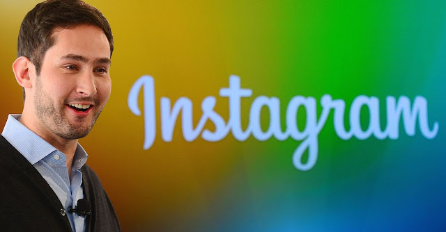 Kisah Sukses dari Pendiri Instagram - Kevin Systrom