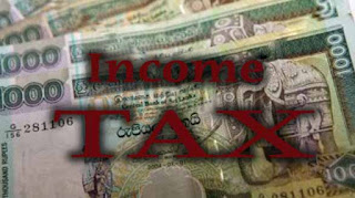 Sri Lanka personal income tax now very low