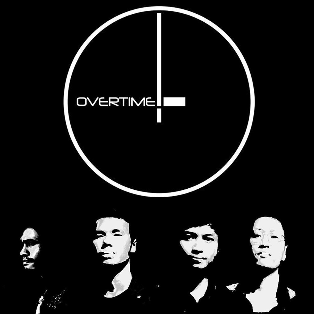 OVERTIME Live At 恋のまつり 16 February 2020