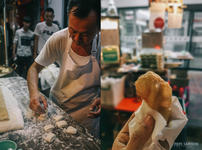 A Chef's Tour Bangkok streetfood