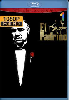 El padrino (The Godfather) (1972) [1080p BRrip] [Latino-Inglés] [LaPipiotaHD]