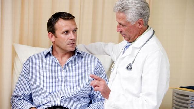 دكتور أمراض ذكورة