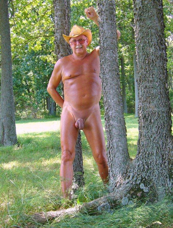 Older Mature Gay Men 8