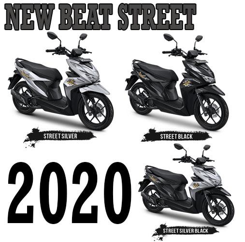 Kredit Motor Honda Bandung Dp500rb