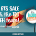 BTS TPT Sale