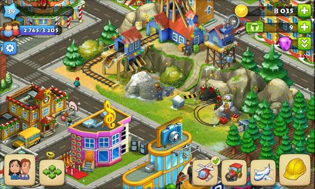 Melhor jogo para celular