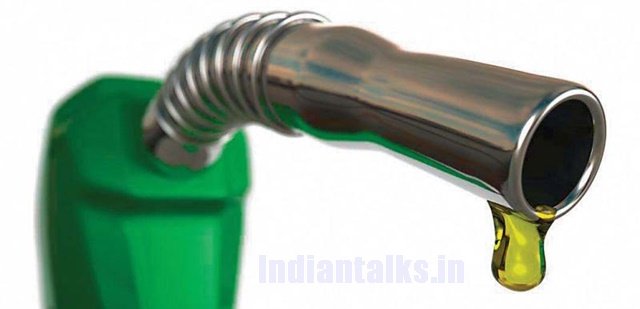Petrol and Diesel Prices Will Change Daily Basis On International Rates From May 1