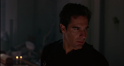 Scott Bakula in The Lord of Illusions