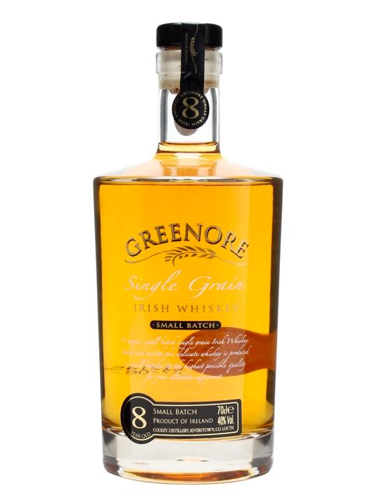 Greenore Single Grain 8