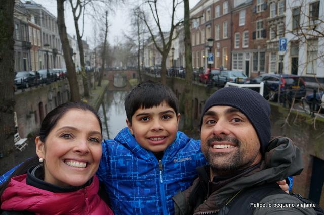 Utrecht, porque a Holanda não se resume a Amsterdam