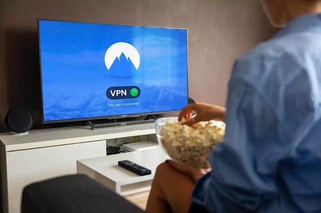 ماهو الفي بي ان VPN ؟ وماهو المميزات والعيوب
