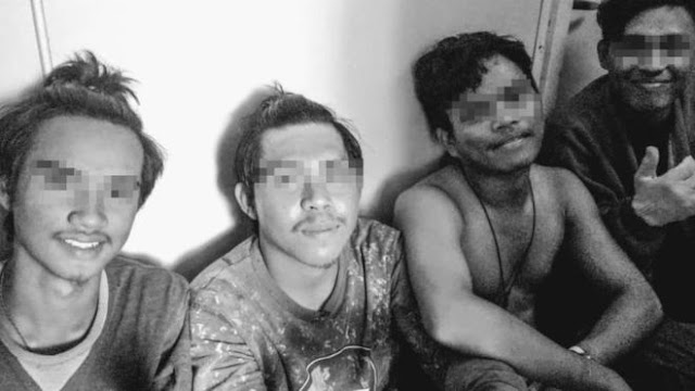 Penderitaan Warga Indonesia di Kapal China: 'Tidur Hanya 3 Jam, Makan 'Umpan Ikan', Hingga Pengalaman Pahit Melarung Jenazah Teman