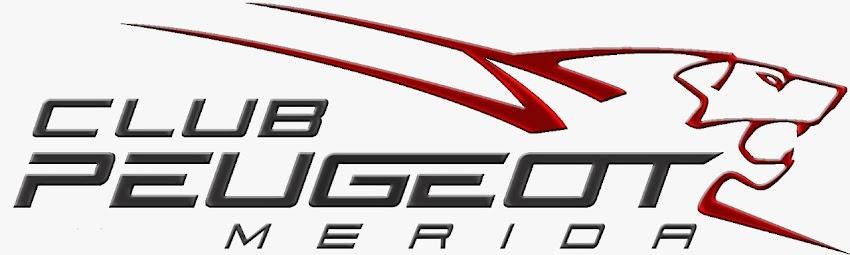 Club Peugeot Merida