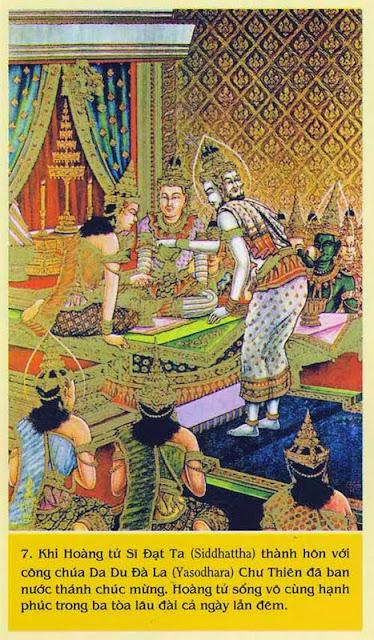 58. Kinh Vương tử Vô Úy - Kinh Trung Bộ - Đạo Phật Nguyên Thủy