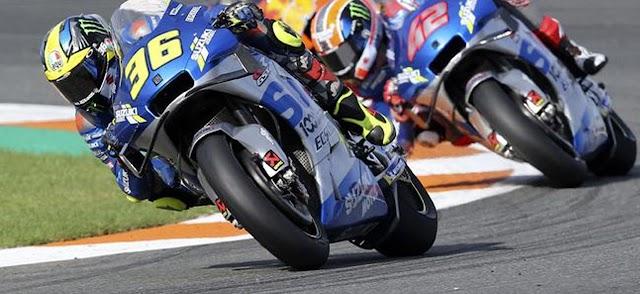 Awal Perjalanan Joan Mir di MotoGP 2020, Hingga Juara Dunia