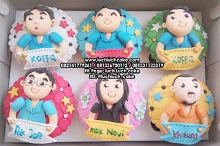 Cupcake Untuk Teman / Sahabat Surabaya - Sidoarjo