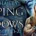 Book Blitz - Excerpt & Giveaway -  Sleeping With Shadows by Rachel Hailey