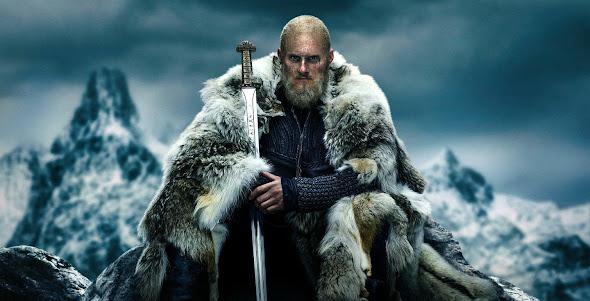 Vikings season 7 premiere date