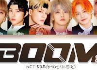 Lirik Lagu NCT DREAM - Boom beserta Terjemahan Indonesia