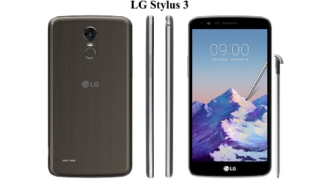 Harga LG Stylus 3 M400DK, Spesifikasi LG Stylus 3 M400DK, Review LG Stylus 3 M400DK