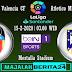 Prediksi Valencia vs Atletico Madrid — 15 Februari 2020