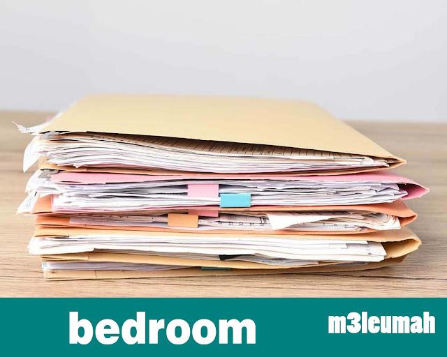 10 أشياء في غرفتك وجب التخلص منها على الفور