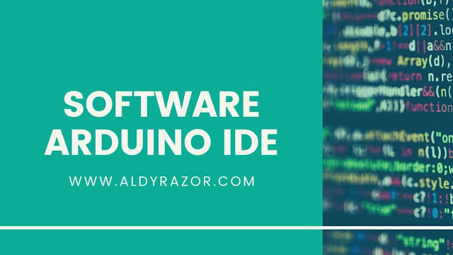 software arduino ide